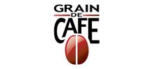 Grain de café torréfacteur