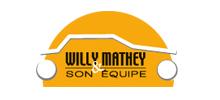 Garage Willy Mathey