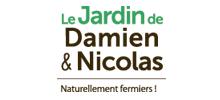 Le Jardin de Damien et Nicolas
