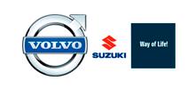 Volvo Suzuki